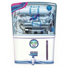 Aqua 15 Ltr/hr GRAND PLUS Ro+uf+uv Water Purifiers