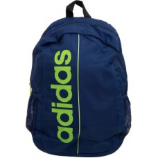 ADIDAS ADIDAS-LAPTOP-AC2384 2.5 L Laptop Backpack(Blue)