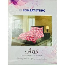 Bombay Dyeing Axia Bedsheet