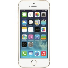Apple iPhone 5S(Gold, 32 GB)
