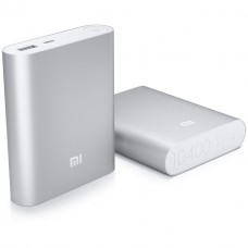 Mi Power Bank 10400 mAH