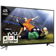 Vu 122cm (48) Full HD Smart LED TV