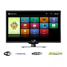 Weston WEL-4000S 39 inch Smart LED TV