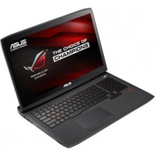 ASUS G751JL-T3024P 17.3-inch ROG-Series Touchscreen Gaming Laptop (Core i7-4720HQ/24GB/1TB/Win 8.1/2GB Graphics)