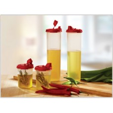 Tupperware Magic Flow Set