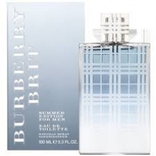 BRIT SUMMER EDT 100ML for Men
