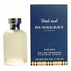 WEEKEND EDT 100ML for Men